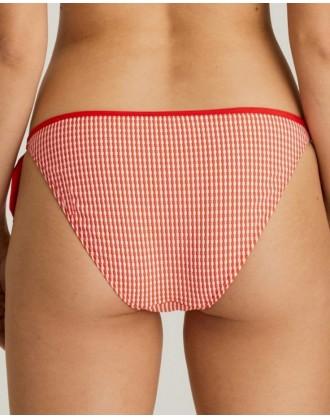 Bikini Braga de Cadera Cordones Atlas 4006753 RPE PrimaDonna Swim
