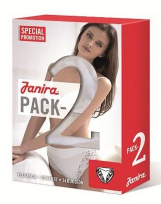 Braga Esencial 1031398 Pack 2 Janira