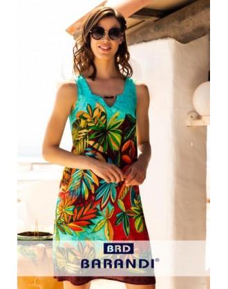 Vestido Verano SAMOA-1 Barandi