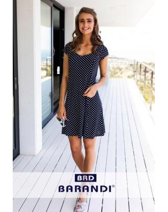 Vestido Verano DIANA-2 Barandi