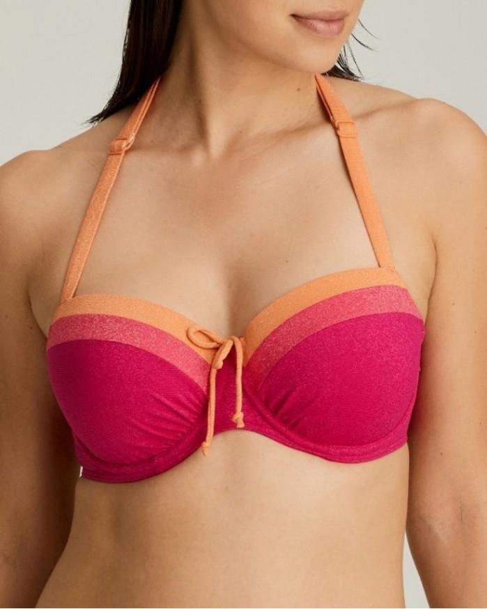 Bikini Top Balconet Tanger 4006816 PSU PrimaDonna Swim