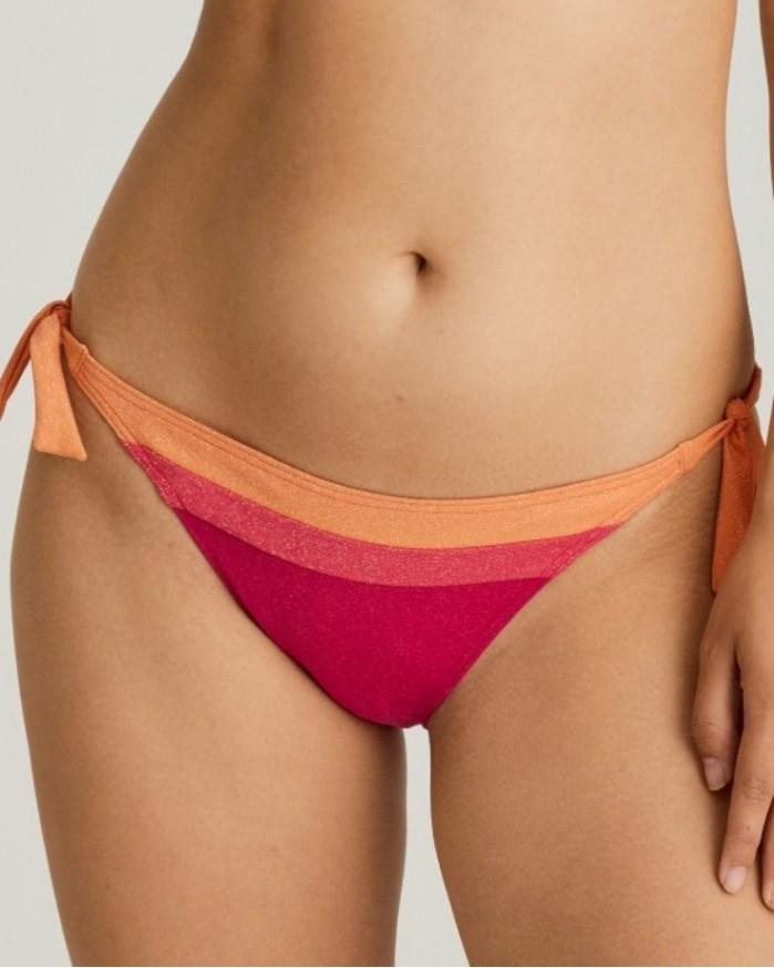 Bikini Braga de Cadera Cordones Tanger 4006853 PSU PrimaDonna Swim
