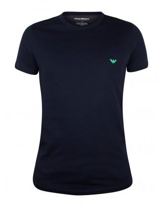 Camiseta M/Corta 111267 17135 Pack 2 Emporio Armani