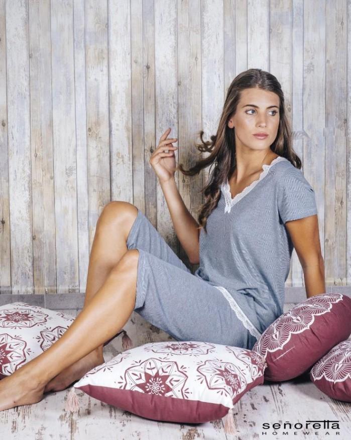 pijamas verano mujer
